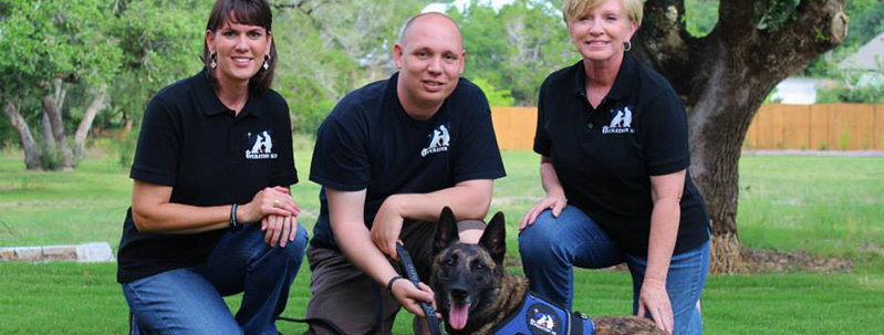 How Many Lives Can A Military Service Dog Save